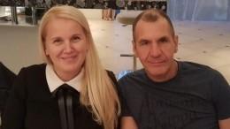 «Онмолодец!»— Жена освобожденного изливийского заключения Максима Шугалея