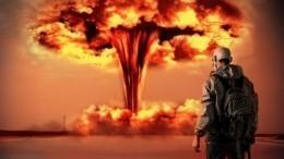 Британцы высмеяли статью The Daily Mail оподготовке русских «кядерной войне»