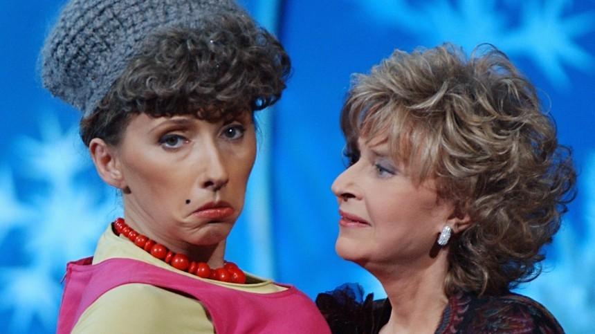 Это не«зашквар»: Дубовицкая ответила раскритиковавшей «Аншлаг» Воробей