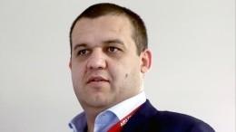 Умар Кремлев покинет пост генерального секретаря Федерации бокса России