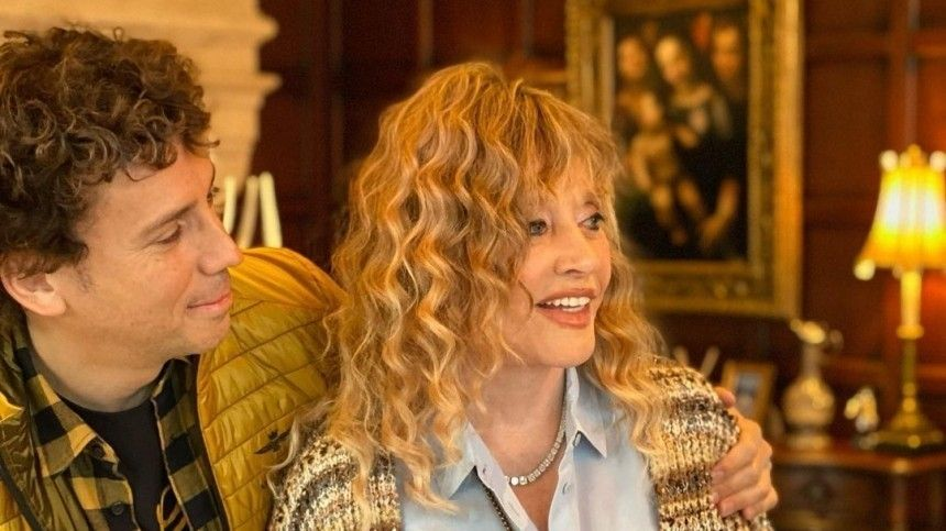 «Невероятно приятно»: Савичева рассказала, как довела дослез Пугачеву иГалкина