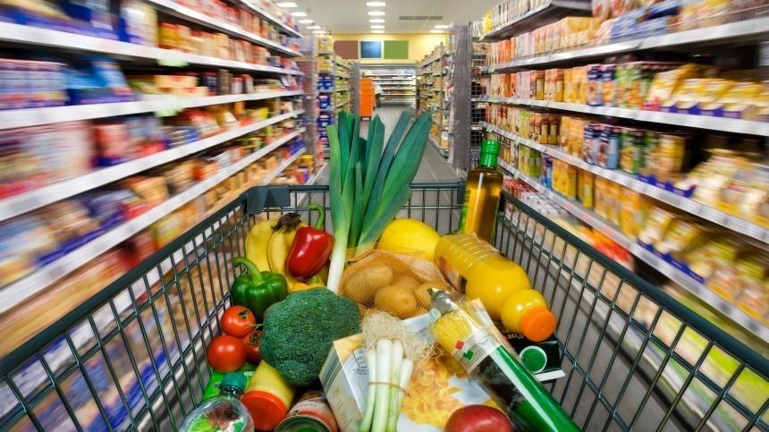 Ретейлеры пообещали обеспечить россиян продуктами подоступным ценам