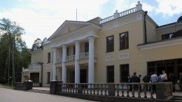 ВКремле опровергли слухи осуществовании «президентского бункера»