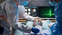 Кто был самым первым пациентом скоронавирусом вРФ?
