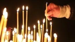 Под Армавиром похоронили зверски убитых девушку иеебрата