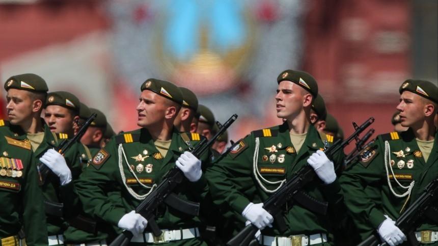 Генерал армии США объяснил, почему Россия остается великой державой