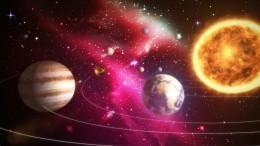 Ученые спрогнозировали смерть Солнечной системы