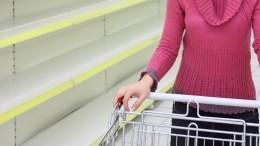 ВБритании скупают продукты из-за выхода страны изЕвросоюза