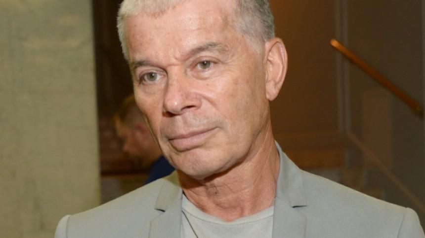 «Никого неуволил»: Газманов рассказал, сколько тратит насодержание персонала