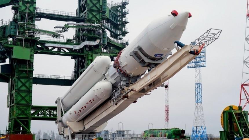 «Она летает, черт возьми!!!»— Рогозин прокомментировал запуск «Ангары-А5»