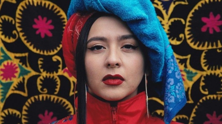 Певица Manizha стала первым послом доброй воли изРоссии вООН поделам беженцев