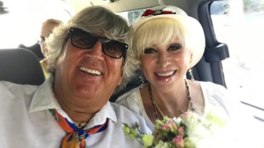 Дочь Легкоступовой просит главу СКвзять наконтроль расследование смерти певицы