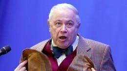 «Старый лгун»: помощник Джигарханяна грозится засудить Петросяна