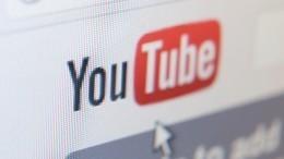 Пользователи жалуются насбой вработе YouTube