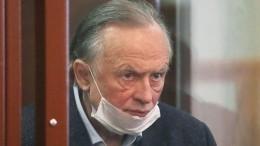 Обвинение запросило 15 лет строгого режима для расчленителя Соколова