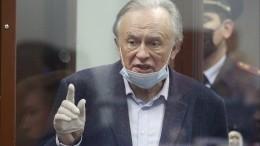 Состояния аффекта небыло: обвинение представило новые доказательства планирования убийства Ещенко