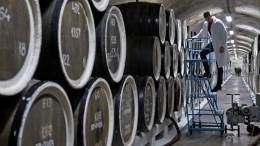 Крымская винодельня «Массандра» выкуплена за5,3 миллиарда рублей