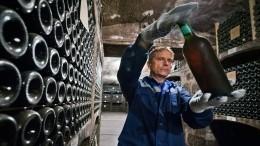 Как вКрыму отреагировали напродажу винодельни «Массандра»