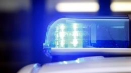 Видео: Полицейский спас упавшего вреку Фонтанку петербуржца