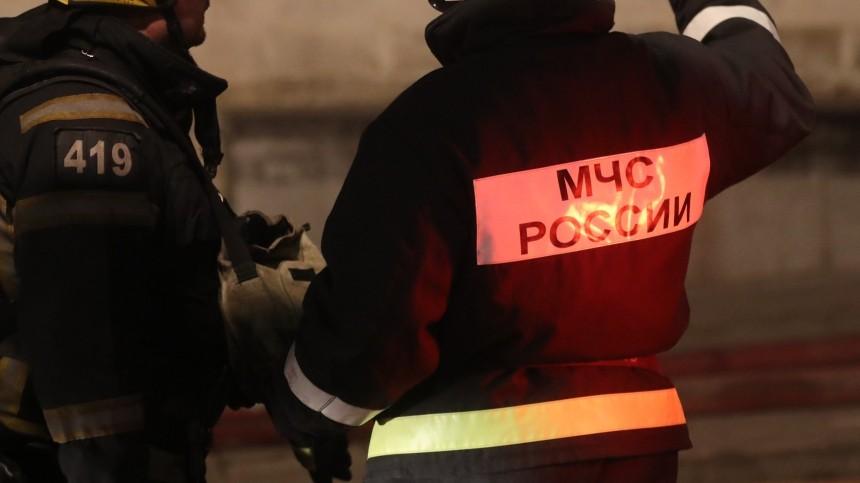 Тела 11 человек найдены после пожара вчастном пансионате вБашкирии