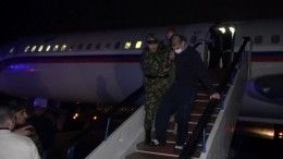 Армения иАзербайджан обменялись пленными попринципу «всех навсех»
