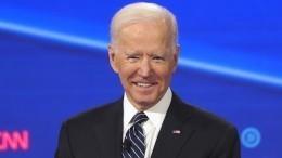 Байден получил 270 голосов выборщиков, необходимых для избрания президентом США