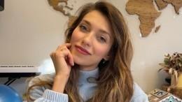 «Мне нестрашно»: Регина Тодоренко собралась вкосмос насъемки фильма