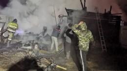 «Шансов спастись небыло»: жительница башкирского поселка опогибших впансионате