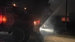 Дома престарелых Башкирии тщательно проверят после гибели впожаре 11 человек
