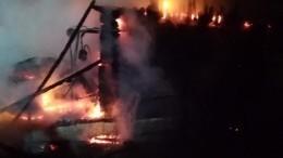 Список погибших ипострадавших при пожаре впансионате вБашкирии