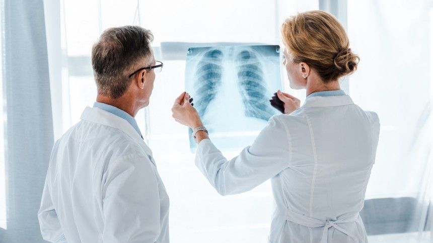 ВМоскве создали уникальный сервис оценки степени тяжести пневмонии