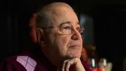 «Прошу прощения»: Петросян оправдался заслова о«сгнившем заживо» Джигарханяне