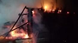 Задержана владелица дома престарелых вБашкирии, где погибли 11 человек