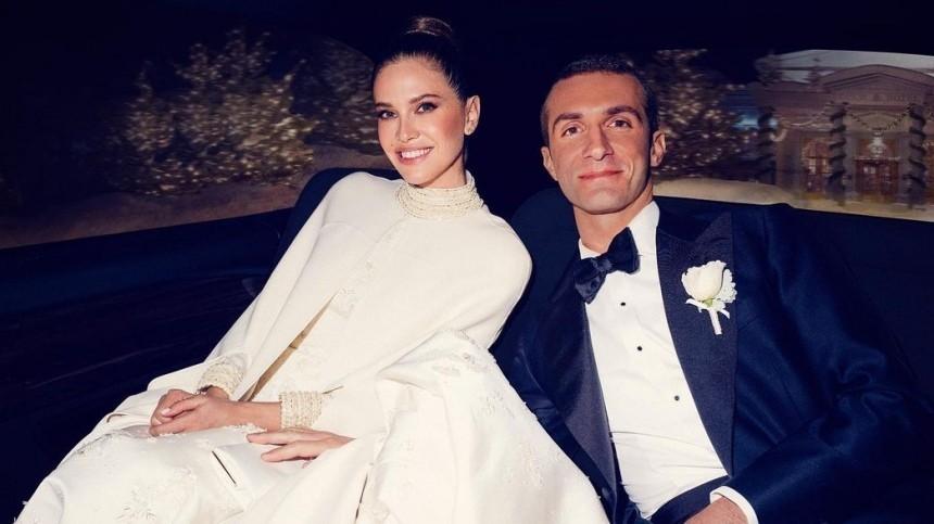 Экс-супруга Абрамовича ждет ребенка отгреческого миллиардера