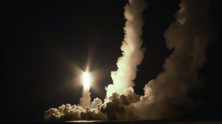 «Третьей мировой» небудет. Набазе НАТО приняли учения РФза«ракетную атаку»