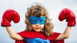 Окаких проблемах ребенка говорит желание обладать суперсилой?