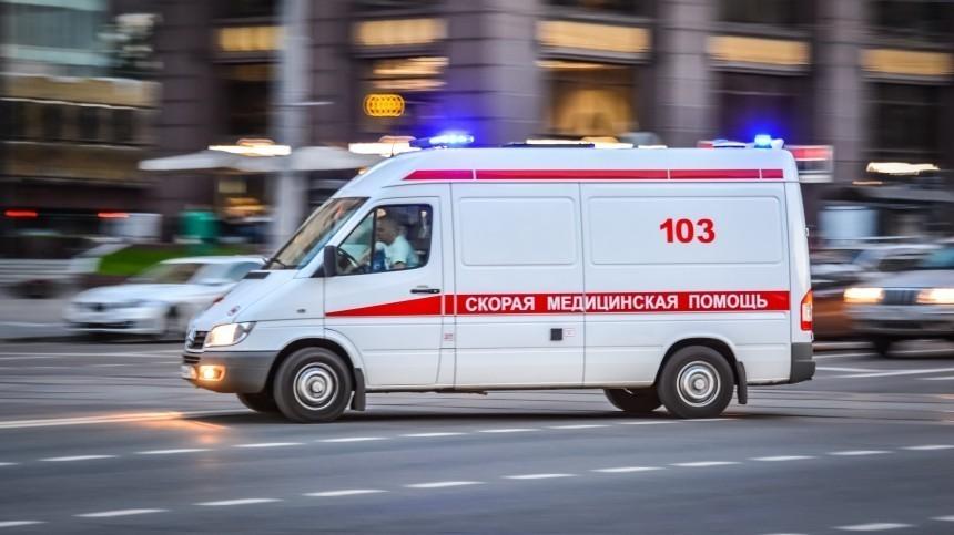 Два человека пострадали врезультате хлопка вжилом доме вКрасноярске— фото