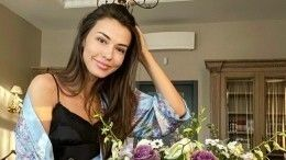 Звезда сериала «Улица» Екатерина Седик вышла замуж— фото