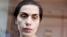 Гособвинение просит 18 лет колонии для обвиняемой вшпионаже Цуркан