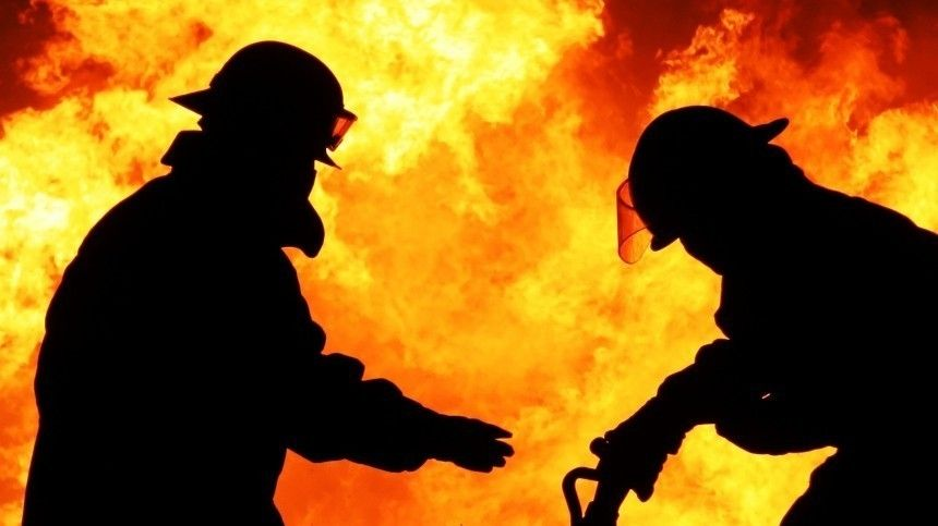 Среди спасшихся отпожара вчастном пансионате вБашкирии был ребенок