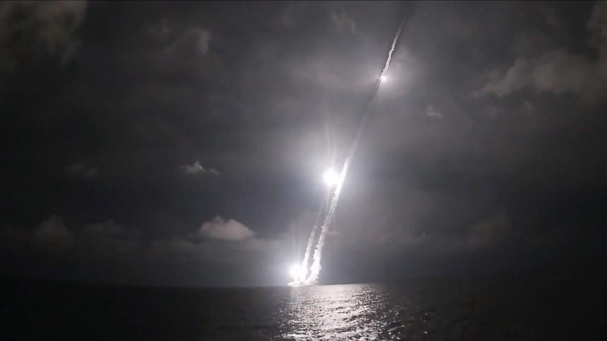 «Миниатюра конца цивилизации»: ВСША оценили пуски ракет «Булава»
