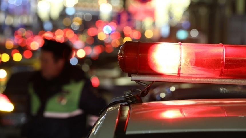 Видео: инспекторы ДПС спасли пешеходов отнаркомана-лихача наперекрестке