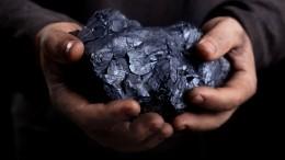 Предприятие вАмурской области добывает уголь водворах жилых домов