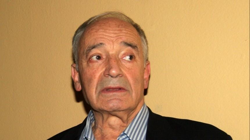 Цискаридзе рассказал, почему дочь Гафта покончила ссобой