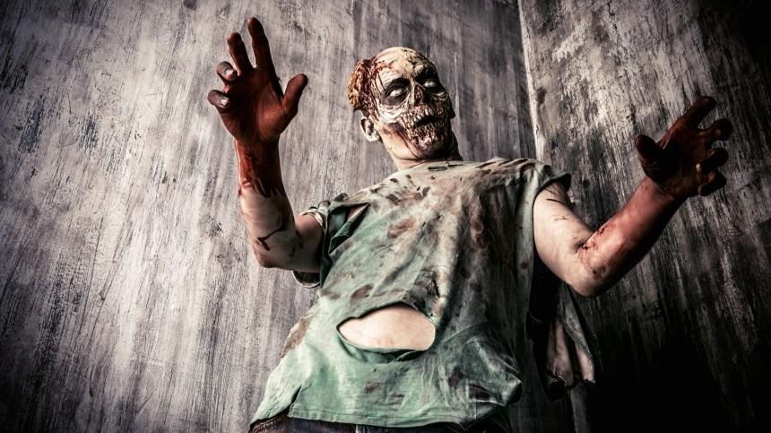 Столкновение састероидом инашествие зомби— предсказания Нострадамуса на2021