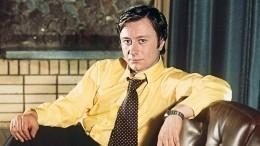 «Былбы даун…»— Ширвиндт объяснил, почему врачи неспасли Андрея Миронова