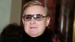 Стало известно, кто занял место Романа Виктюка вего театре