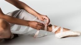Темнокожая балерина отказалась исполнять партию Белого лебедя вбелом гриме
