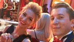 Дмитрий Шаракоис рассказал, как унего ночевала Кристина Асмус