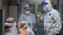 Путин рассказал, как российская медицина показала себя впериод пандемии